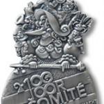 Blagedde 2010 Silber